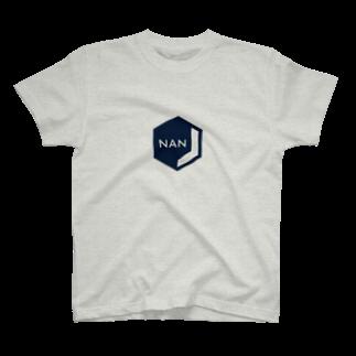 暗号資産【仮想通貨】グッズ(Tシャツ)専門店の仮想通貨 NANJCOIN T-shirts