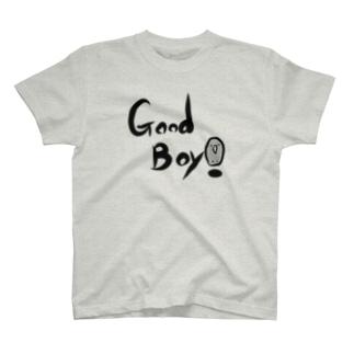 トリグッボイ T-shirts