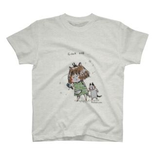cool off T-shirts