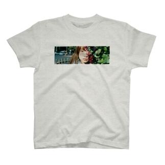 ゆう 1 T-shirts