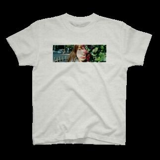 汐梨 | shioriのゆう 1 T-shirts