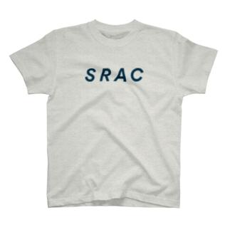 SRAC T-shirts