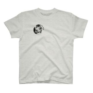 art_2018ver. T-shirts