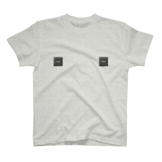 Lower_Raise(Black) T-shirts
