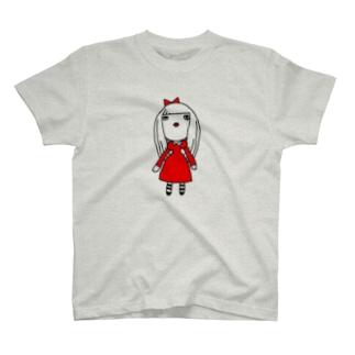 コルメさんシリーズ T-shirts