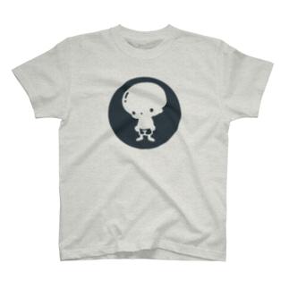 まるはげどん T-shirts