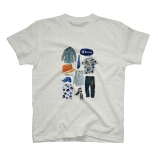 gokenncyou_1231の000 T-shirts