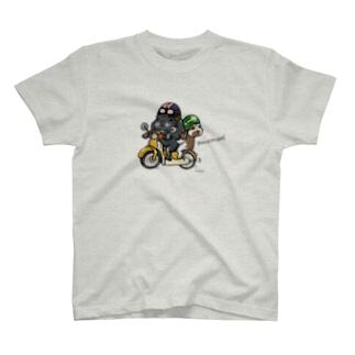 M&K T-shirts