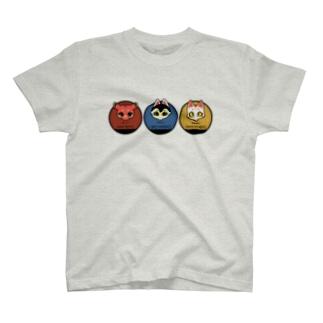 ●つくもガールズ● T-shirts