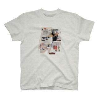 もぬけの殻 T-shirts