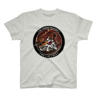 ウォーリアー T-shirts