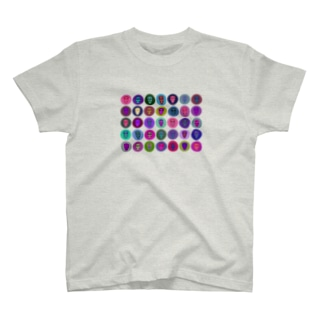anonchan dot Tee Tシャツ