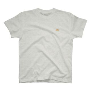 チーズケーキ T-shirts
