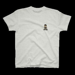 けーらんのお店のこっとんマン T-shirts
