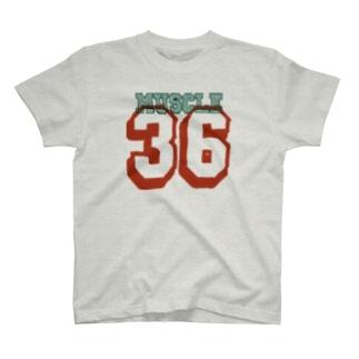 四郎 T-shirts