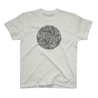 円 T-shirts