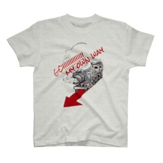 汽車 T-shirts