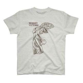 ニケ T-shirts
