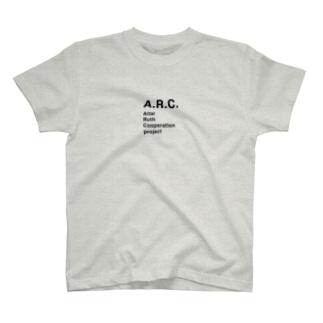 ルースニアイタイ_ARC T-shirts
