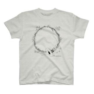 SWIM T-shirts