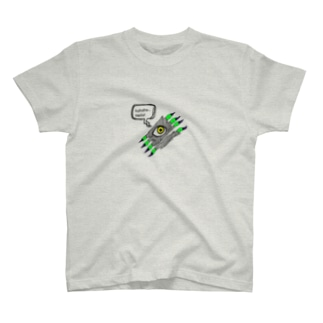 エイリアン T-shirts