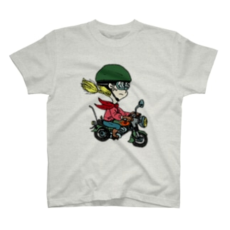 飛ばすぜ T-shirts