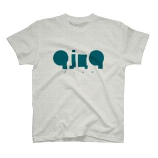 QjaQ3 T-shirts