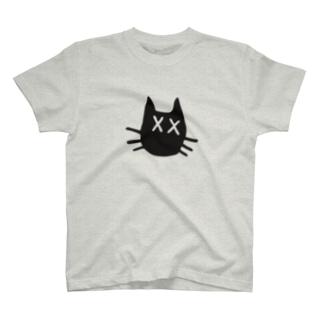 DONT-cat T-shirts