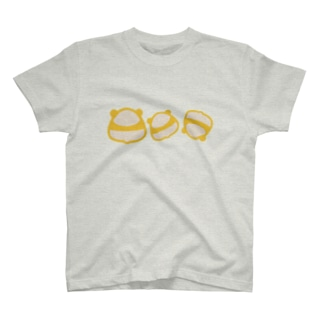 おにぎり? T-shirts
