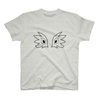 アイウィング T-shirts