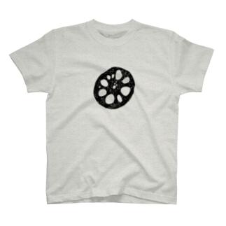 れんこん T-shirts