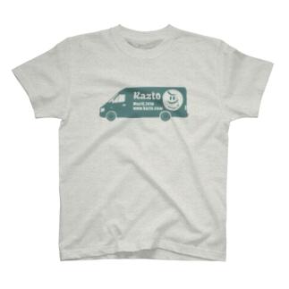 KAZTO T-shirts