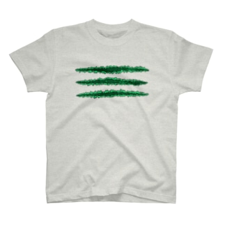 TSUME@DoukeiShock T-shirts