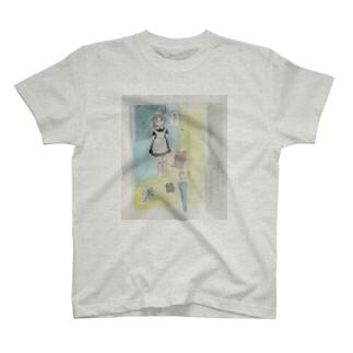 あっとほーむ T-shirts