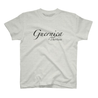 Guernica Tシャツ T-shirts