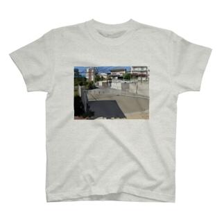 どこかでみたことがある風景シリーズ その2 T-shirts