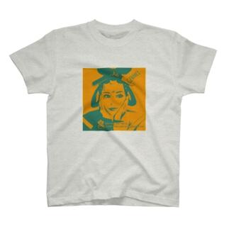 元明 T-shirts