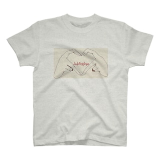 I'm falling for you. T-shirts