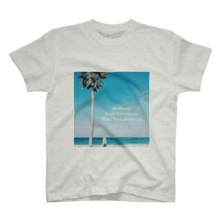 MixEthnicJamanese T-shirts