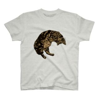 マーブルさん T-shirts
