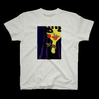 wardrobeのMimue Tシャツ