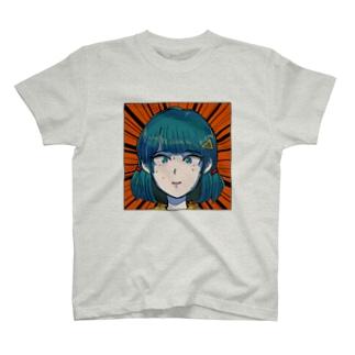 ユリちゃん T-shirts