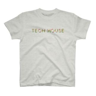 TECHOUSE T-shirts