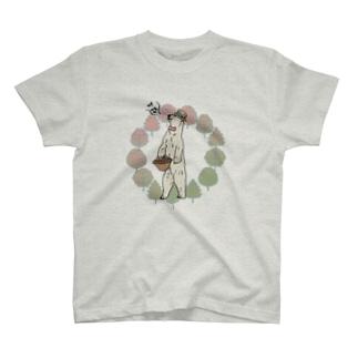 オシャレくまさん T-shirts