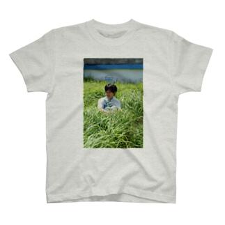 幸薄い T-shirts