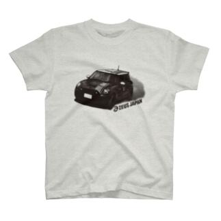 MINIちゃん T-shirts