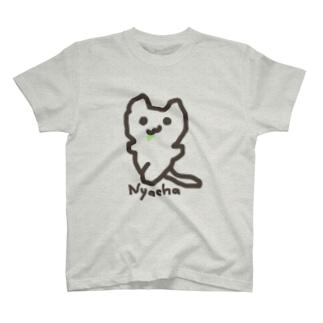 Nyacha T-shirts