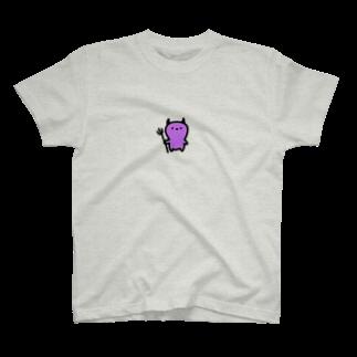 KkTtNnのスイマ T-shirts