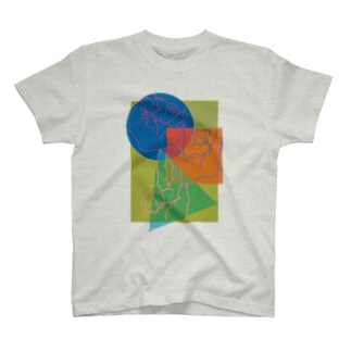 paper,rock,scissors T-shirts