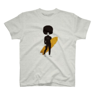 SURFER BOB T-shirts